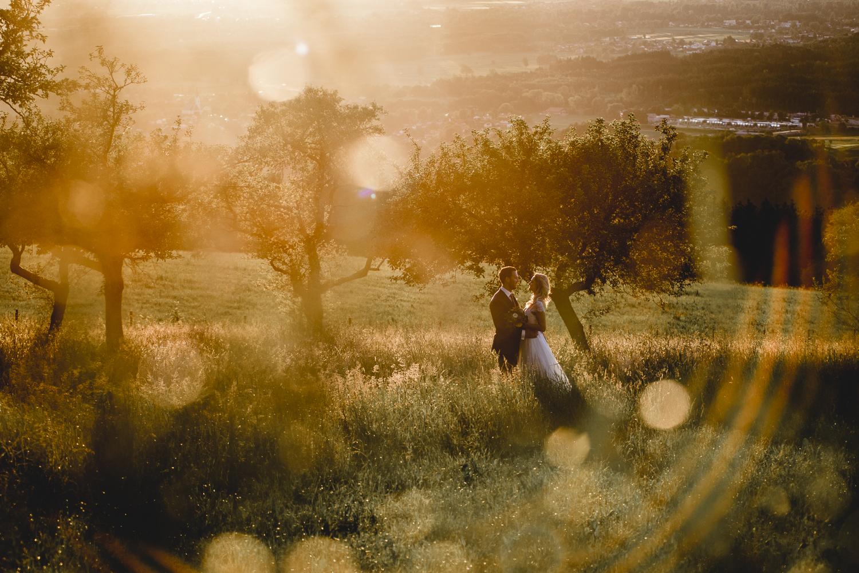 Hochzeitsfotos Berghochzeit