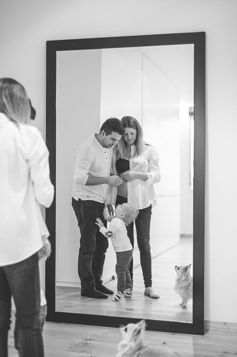 Familienfotografie München